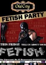Fetish Party în Old City din Bucureşti