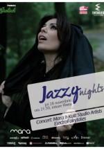 Concert Mara şi Kulto Studio Artists în Energiea din Bucureşti