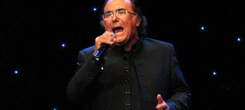 Al Bano revine în concert la Sala Palatului, în mai 2014