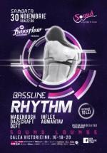 Bassline Rhythm în Sound Lounge Club din Bucureşti