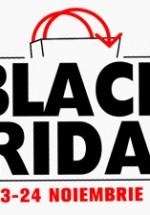 Black Friday 2013: Reduceri de până la 75% pentru bilete la concerte