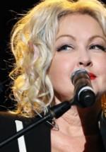 Cindy Lauper va concerta la Bucureşti în iunie 2014 – ANULAT