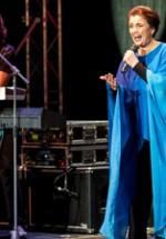 RECENZIE: Vis de operă şi rock cu Felicia Felip la Teatrul Naţional Bucureşti (POZE)
