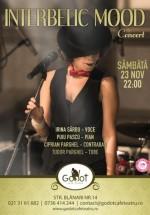 Interbelic Mood în Godot Cafe-Teatru din Bucureşti