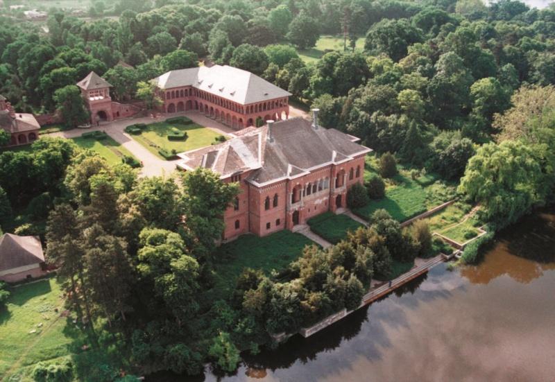 Palatul Mogosoaia (2)
