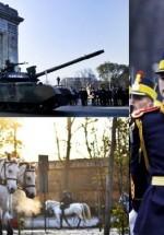 1 decembrie 2013 – Ziua Naţională a României la Bucureşti