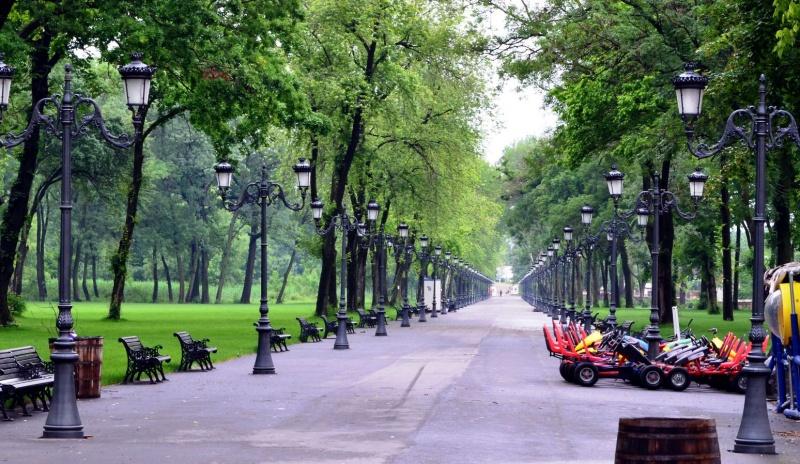 Parcul Mogosoaia (2)
