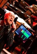 Peter Gabriel va concerta la Bucureşti în mai 2014