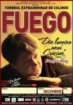 Turneu Fuego 2013 – Din lumina unui Crăciun