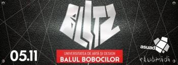 Balul Bobocilor UAD în Club Midi din Cluj-Napoca