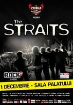 Concert The Straits la Sala Palatului din Bucureşti