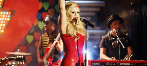 Loredana va concerta la Sala Palatului şi pe 24 noiembrie 2013