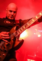 RECENZIE: Maximum Rock Festival 2013 la Turbohalle din Bucureşti (POZE)