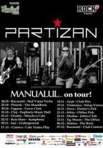 Turneu naţional Partizan