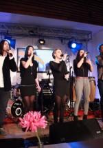 Concert Jazzapella la Teatrul Mignon din Bucureşti