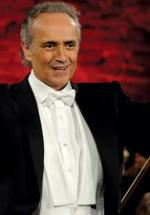 Regulile de acces şi recomandări pentru concertul Jose Carreras de la Romexpo