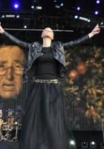 Mariza, noua regină a muzicii fado, revine la Bucureşti în mai  2014