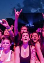 Legende ale metalului vor concerta la Bucureşti, în cadrul Metal All Stars