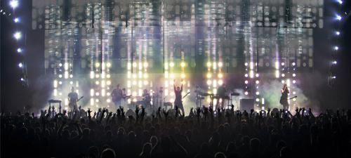 ZVON: Posibil concert Nine Inch Nails la Bucureşti în 2014
