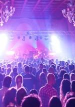 POZE: Festivalul Presa de Rock Bun 2013 la Bucureşti