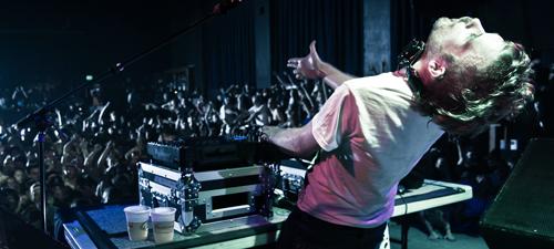 Rusko, primul headliner de la Electric Castle Festival 2014. Alte noi confirmări
