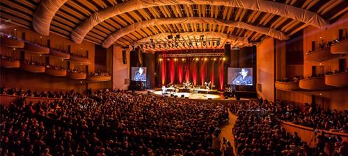 Baniciu, Kappl & Lipan vor concerta la Sala Palatului în 2014