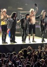POZE: Scorpions – Rock 'n' Roll Forever la Romexpo din Bucureşti