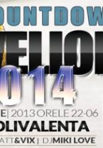 CONCURS: Câştigă invitaţii la petrecerea de Revelion – The Countdown 2014