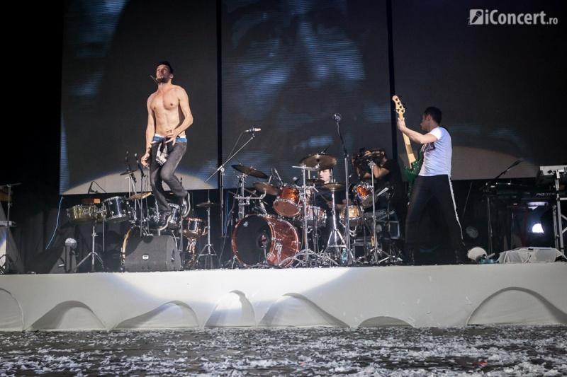 Vama în concert la Sala Palatului - Foto: Daniel Robert Dinu / iConcert.ro