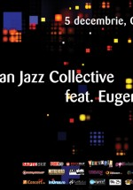 Romanian Jazz Collective în Club Puzzle din Bucureşti