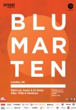 Blu Mar Ten în Colectiv din Bucureşti