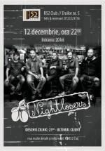 Concert Nightlosers în Club B52 din Cluj-Napoca