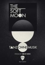 Concert The Soft Moon în Control Club din Bucureşti