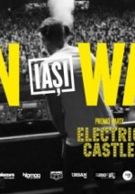 Stanton Warriors – Electric Castle Promo Party la Iaşi