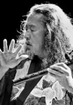 Kitaro, artistul cu 15 nominalizări la Grammy, vine în România
