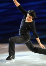 Stéphane Lambiel confirmat la Gala Olimpică Kings On Ice 2014
