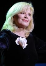 Sylvie Vartan, concert în premieră la Bucureşti, în aprilie 2014 – ANULAT