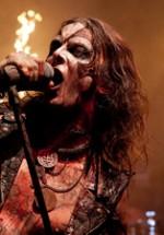 Concert black şi death metal cu Watain şi Degial la Bucureşti, în aprilie 2014