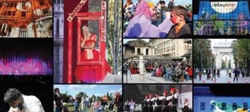 2013, un an plin de evenimente culturale marca ARCUB