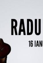 Concert Radu Captari în Club Tribute din Bucureşti