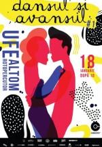 Dansul şi avansul #1 în Colectiv din Bucureşti