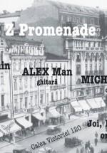 Jazz Promenade în Green Hours din Bucureşti
