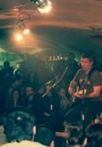 Concert acustic Artan şi Suedezu' – Partizan la Clubul Ţăranului din Bucureşti