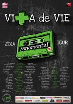"Turneu naţional Viţa de Vie – ""Fenomental"" 2014"