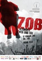 Concert ZOB în Question Mark din Bucureşti