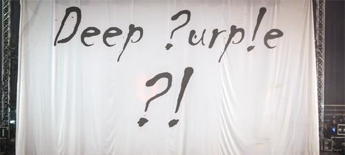 RECENZIE: Concert Deep Purple – magie de lumini şi sunet, la Bucureşti (POZE)