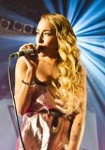 Data concertului Delilah de la Bucureşti a fost schimbată