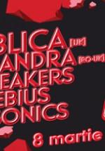 Funk Rock Hotel 10 va avea loc la Bucureşti în martie 2014