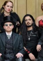 Therion şi Zdob şi Zdub la ARTmania Festival 2014