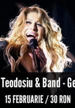 Concert Flavius Teodosiu & Band în Club Tribute din Bucureşti